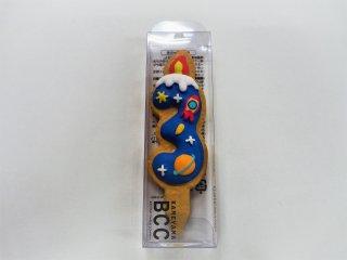 クッキーキャンドル【3】