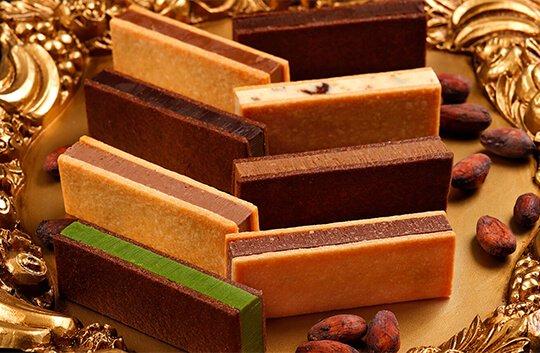 マジドカカオ(Magie de cacao)4個入