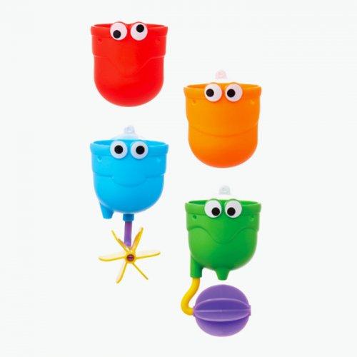 【 メール便送料無料 】<br>munchkin(マンチキン)<br>ちょろくるカップ・フレンズ