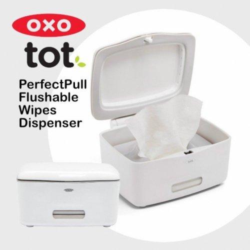 送料無料 OXO Tot(オクソートット) 正規品 ワイプスディスペンサー おしりふき おしりふきケース ワイプケース