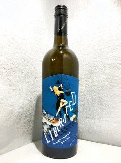 ソーヴィニヨン・ブラン・ノースコースト(リベレイテッド・ワイン) 2015 750ml<br>Sauvignon Blanc North Coast (Liberated Wine)