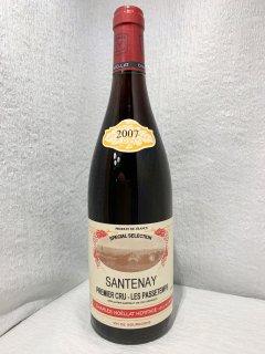 サントネイ・1er・レ・パスタン(シャルル・ノエラ)2007 750ml<br>Santenay 1er Cru Les Passetemps (Charles Noellat)
