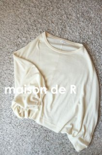 17-11 cashmere100 p-sweater