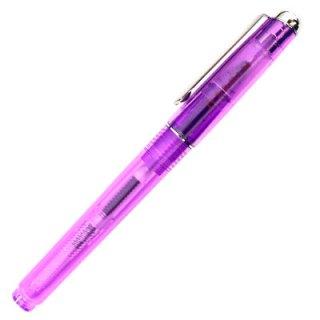 [限定]エルバン ヴィオレパンセ インク吸入式コンバーター付きローラーボールペン