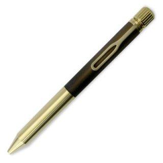 サクラクレパス ゲルインキボールペン クラフトラボ001 ブラウンブラック