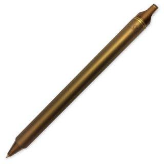 サクラクレパス ゲルインキボールペン クラフトラボ002 ダークブラウン