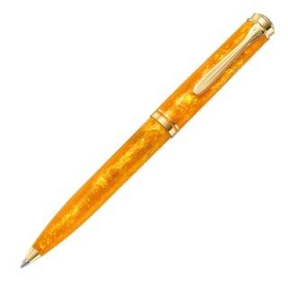 [送料無料][数量限定]スーベレンK600 ヴァイブラントオレンジ ボールペン