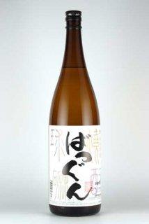 抜群酒造 ばつぐん(米)25% 1.8L