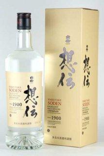 高橋酒造 想伝(米)40% 720ml