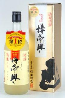 福田 樽神輿(米)25% 720ml