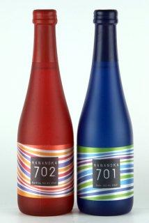 花の香酒造 701&702セット(2本)