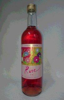 熊本ワイン くまもとロゼ (ロゼ) 720ml