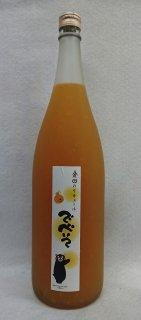 高田酒造場 DEBESO 〜でべそ〜 1,8L