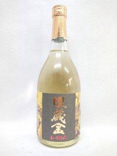 深野酒造 埋蔵金 (麦) 25% 720ml