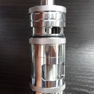 EX VAPE EXPROMIZER V3 FIREリキッドチャージ