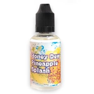 Honey Dew Pineapple Splash(ハニーデュー パイナップル スプラッシュ)30ml<img class='new_mark_img2' src='https://img.shop-pro.jp/img/new/icons25.gif' style='border:none;display:inline;margin:0px;padding:0px;width:auto;' />