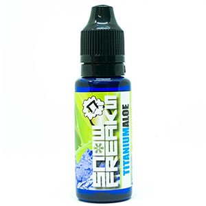 TITANIUM ALOE(チタニウム アロエ) 20ml<img class='new_mark_img2' src='https://img.shop-pro.jp/img/new/icons24.gif' style='border:none;display:inline;margin:0px;padding:0px;width:auto;' />