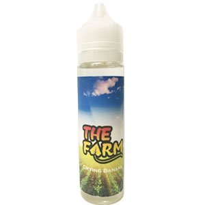 THE FARM Crying Banana 60ml<img class='new_mark_img2' src='//img.shop-pro.jp/img/new/icons25.gif' style='border:none;display:inline;margin:0px;padding:0px;width:auto;' />