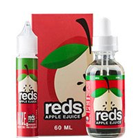 reds APPLE EJUICE(レッズ アップルイージュース) 60ml ※ユニコーンボトル付き<img class='new_mark_img2' src='//img.shop-pro.jp/img/new/icons25.gif' style='border:none;display:inline;margin:0px;padding:0px;width:auto;' />