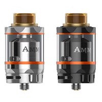 GeekVape AMMIT(アミット) RTA Dual Coil Version<img class='new_mark_img2' src='https://img.shop-pro.jp/img/new/icons25.gif' style='border:none;display:inline;margin:0px;padding:0px;width:auto;' />