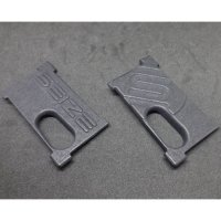The Zipper(ジッパー) Blackout用カーボンパネルパーツ