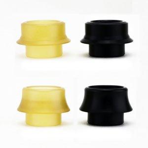 GRAM HALF INCH Drip Tips (グラム ハーフインチ ドリップチップス)Ultem/Delrin