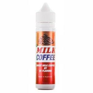 MILK COFFEE 60ml