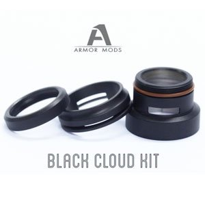 SS Black Cloud Kit