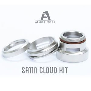 Satin Cloud Kit