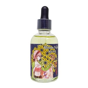 KoiKoi 花見 -Bloom Night- 60ml<img class='new_mark_img2' src='https://img.shop-pro.jp/img/new/icons24.gif' style='border:none;display:inline;margin:0px;padding:0px;width:auto;' />