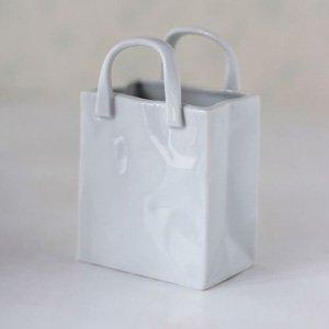 ショッピングバッグ (縦型)