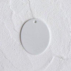 オーナメント(楕円)