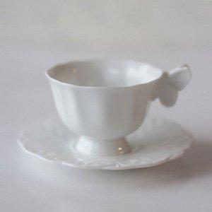 バタフライカップ&ソーサー(無くなり次第終了)