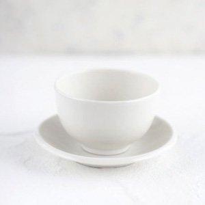 煎茶(カップ&ソーサー)