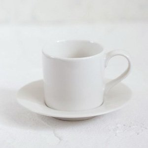 デミタスカップ&ソーサーII