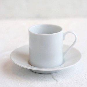 デミタスカップ&ソーサーIII (無くなり次第終了)