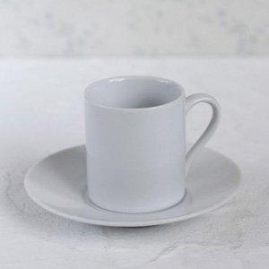 エスプレッソカップ&ソーサー
