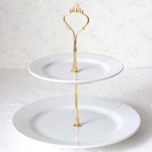 2段エタージェラ (リムプレート) ゴールド
