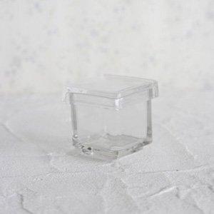 ガラススクエアBOX(S)