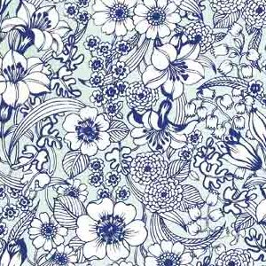 BLUE FLOWER (ブルーフラワー)