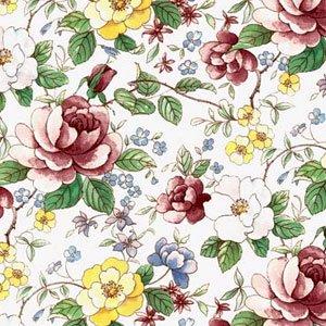 FLOWER CHINTZ (フラワーチンツ)