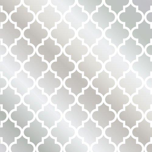 STYLISH MOROCCAN (スタイリッシュモロッカン/ガラスホワイト)