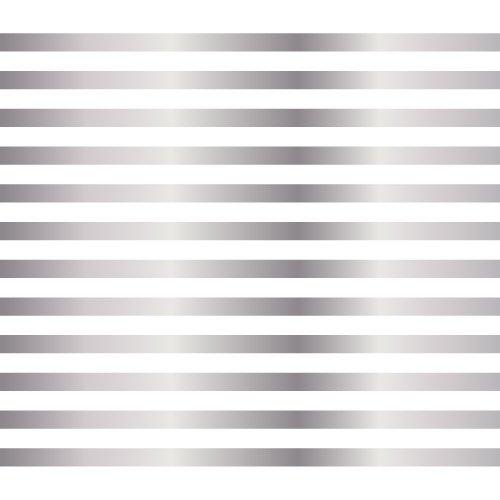3mm LINE (3ミリライン・メタリックシルバー)
