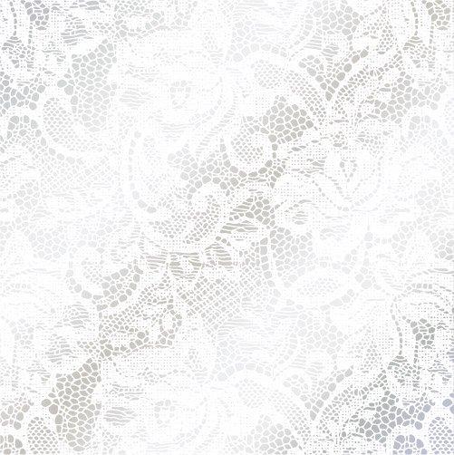LACE (レース・ガラスホワイト)