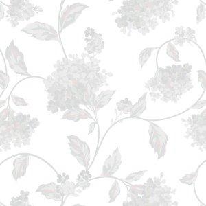 HYDRANGEA (ハイドランジア/紫陽花・ガラスホワイト)