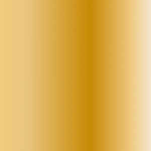 COLOR METALIC GOLD (単色・メタリックゴールド)
