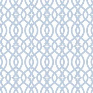 GEOMETRY (ジオメトリー/幾何学模様・ライトグレイッシュブルー)