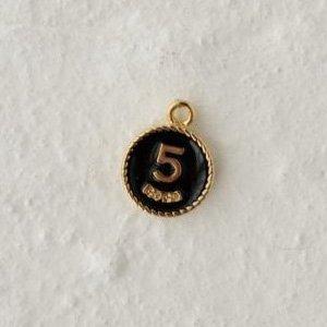 NO.5 (ブラック)