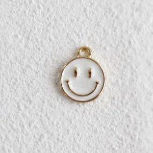 SMILE (ホワイト)