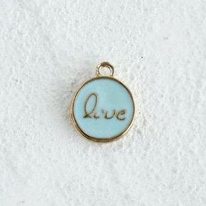 LOVE (ブルー)